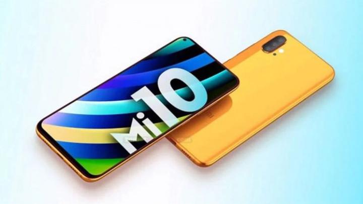 Xiaomi Mi 10: Já há data oficial para o lançamento na Europa 1