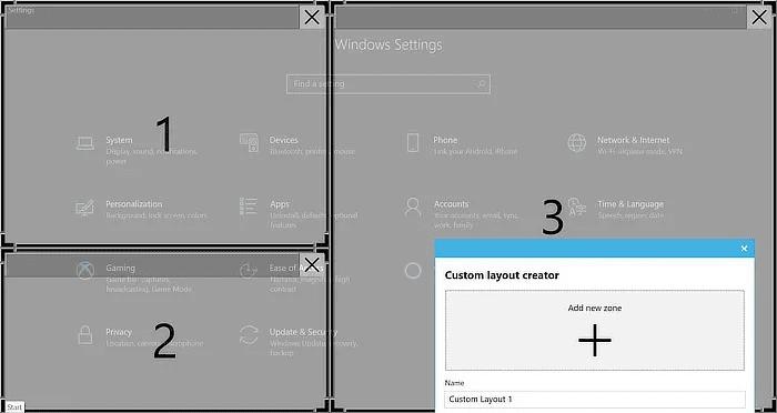 Adicionando funcionalidade ao Windows 10 de PowerToys 7