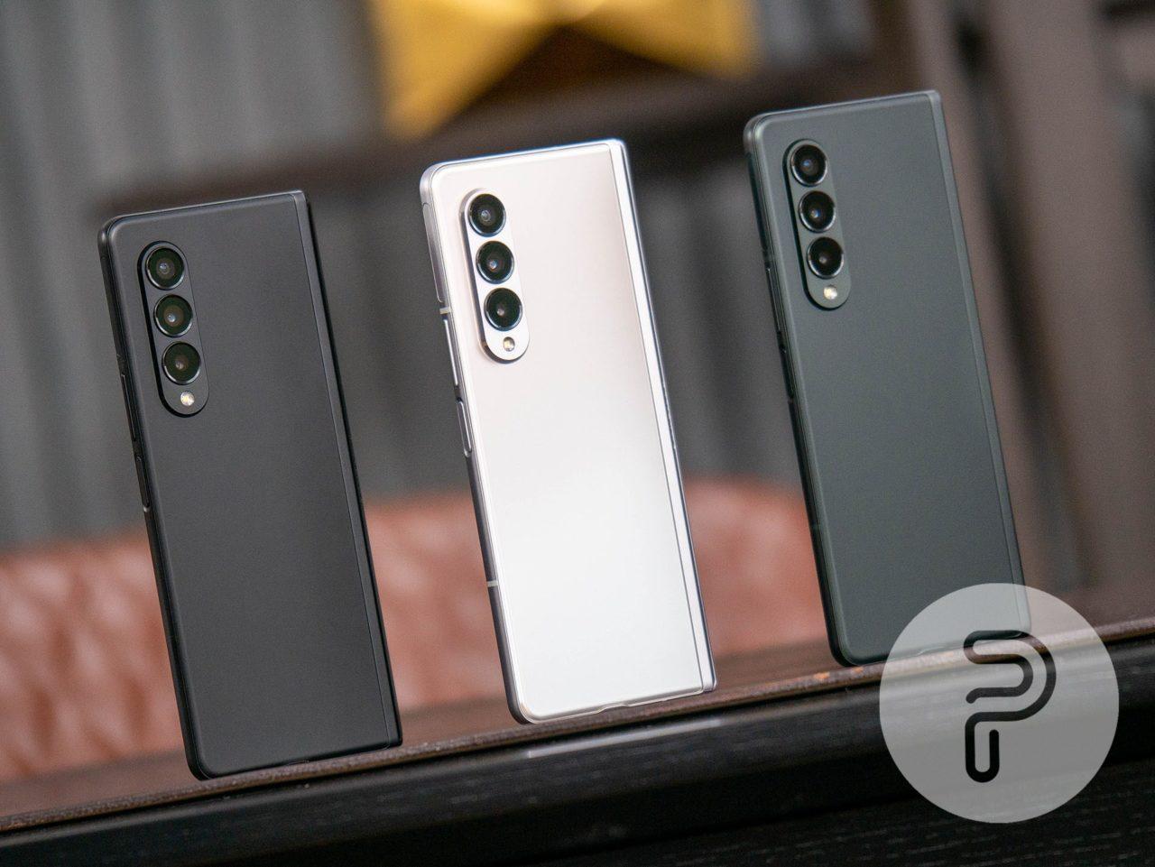 Conheça a Samsung Galaxy Z Fold 3, Z Flip 3 e mais (vídeo) 3