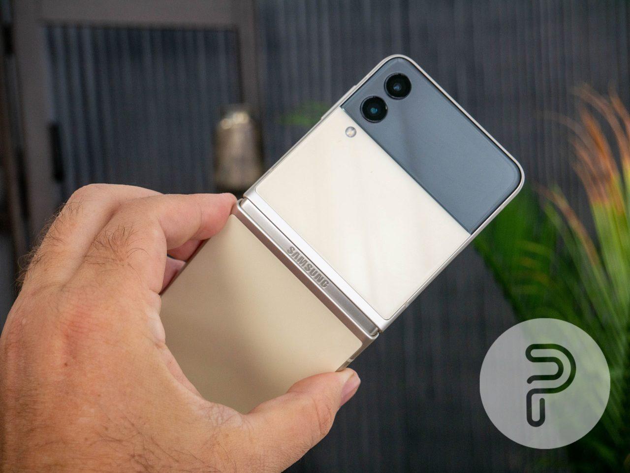 Conheça a Samsung Galaxy Z Fold 3, Z Flip 3 e mais (vídeo) 2