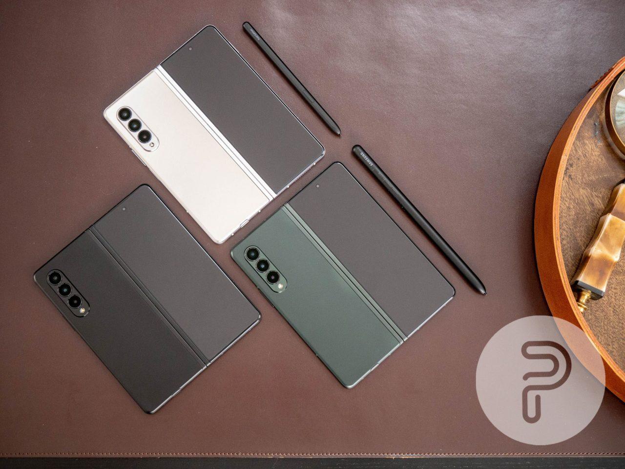 Conheça a Samsung Galaxy Z Fold 3, Z Flip 3 e mais (vídeo) 4