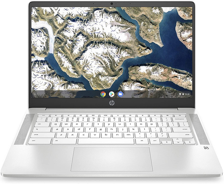Laptop HP Chromebook 14