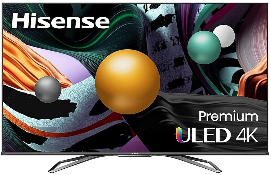 Hisense ULED Premium