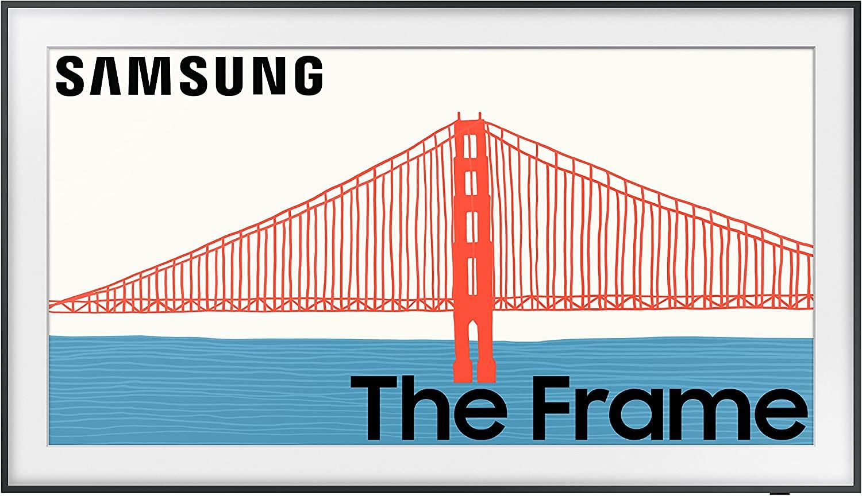The Frame, Echo Show da Samsung 8 e mais dispositivos estão à venda 1