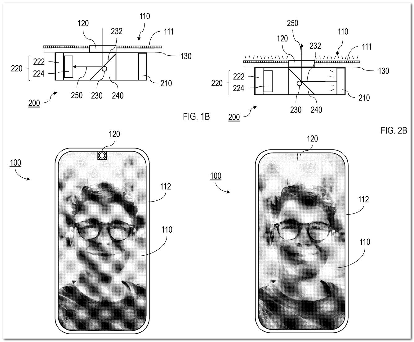 patente do google