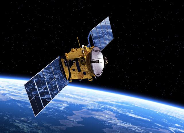 leo satélites