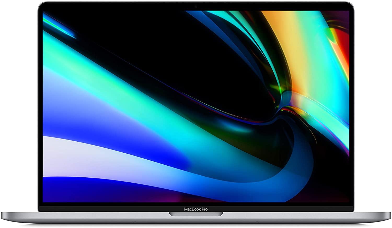 MacBook Pro Core i7 de 16 polegadas