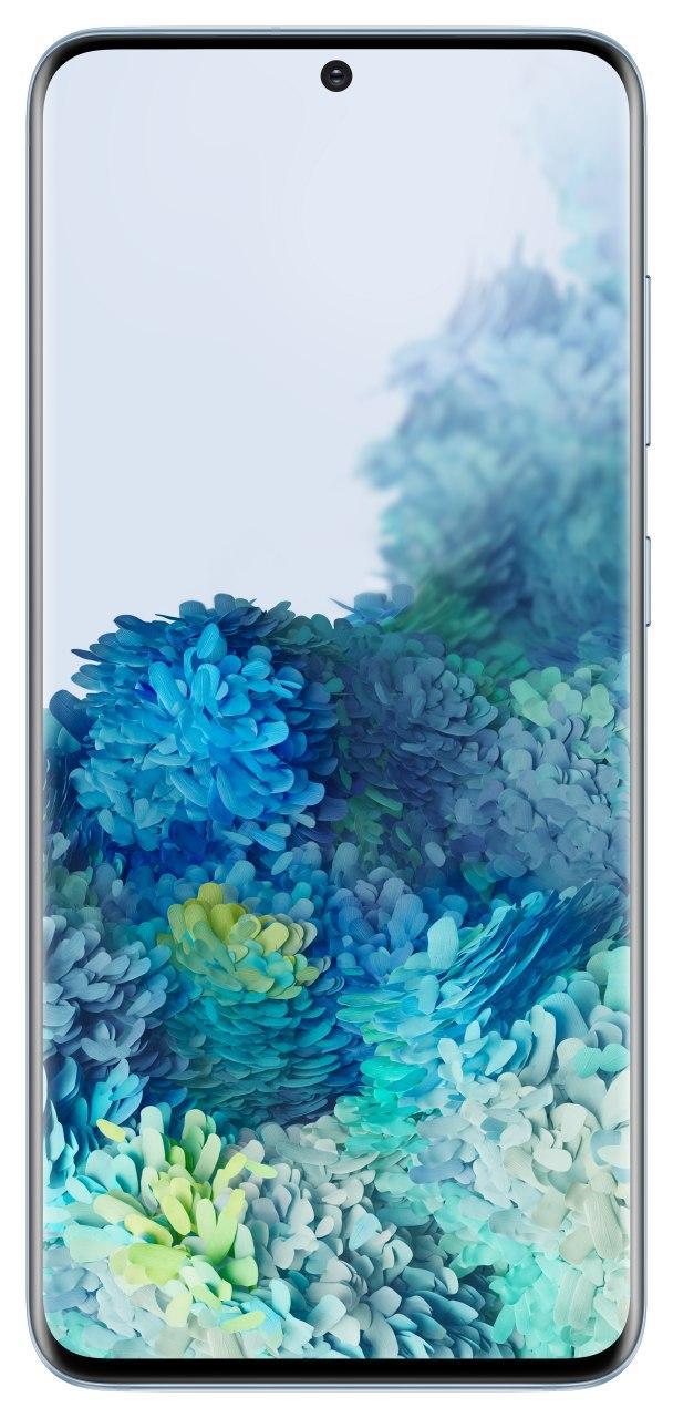 OnePlus 8 Pro vs Samsung Galaxy S20 +