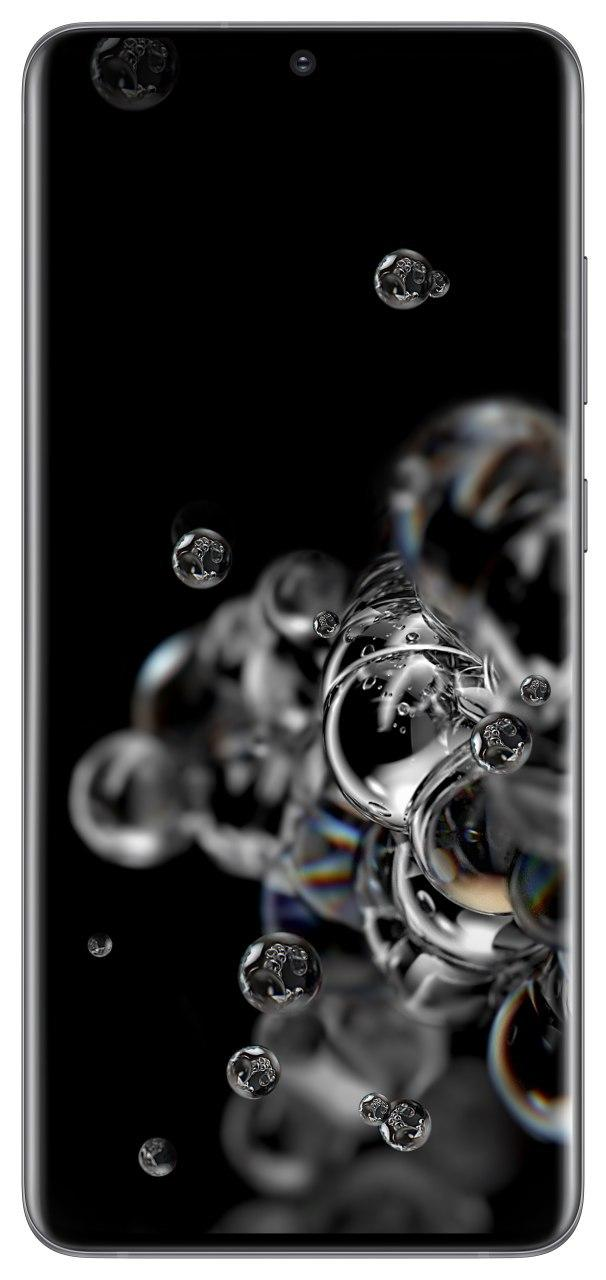 Encontre X2 Pro vs Galaxy S20 Ultra