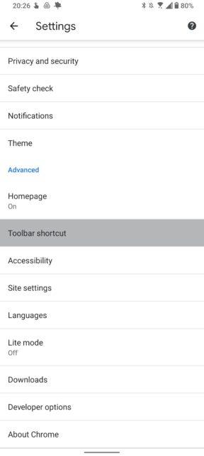 toolbar-shortcut-chrome-93-1