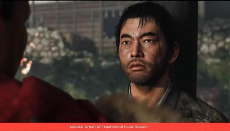 A última atualização das lendas do Ghost Of Tsushima traz novas falhas para o jogo 1