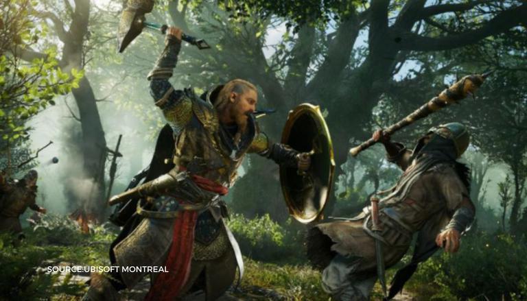 AC Valhalla: O que é espada de uma mão?  Aprenda todos os últimos desenvolvimentos sobre esta arma 1