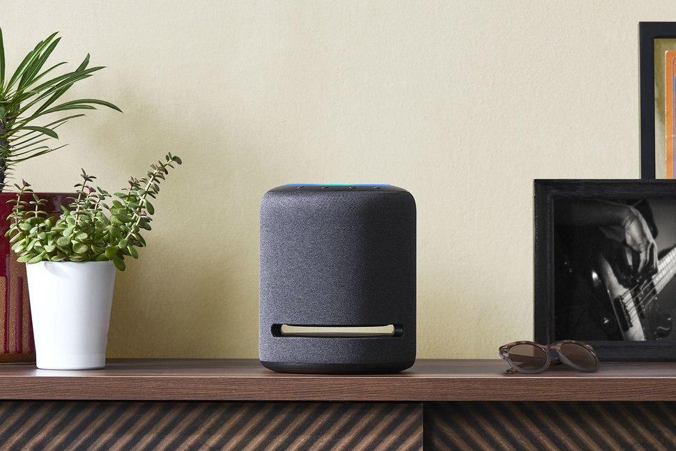 AmazonEcho Studio, alto-falantes Bose Smart e muito mais já estão à venda 1