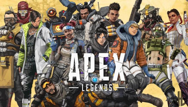 Apex Legends September Soiree em pausa após o grande dia dos manequins;  Possível solução para chegar em breve 1