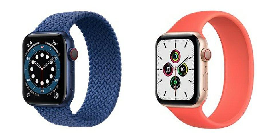 Apple Watch com o Rugged Design pode ser lançado em breve 1