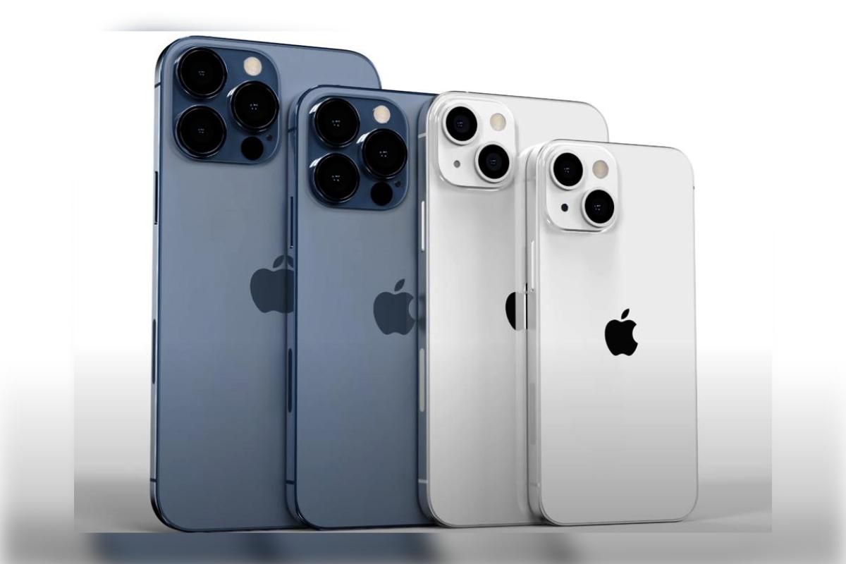 Apple permite que você economize até $ 790 no seu novo iPhone 13! 1