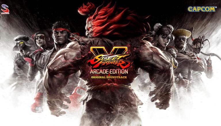 Como Convidar Amigos para o Street Fighter 5?  Lista de modos de jogo em SFV 1