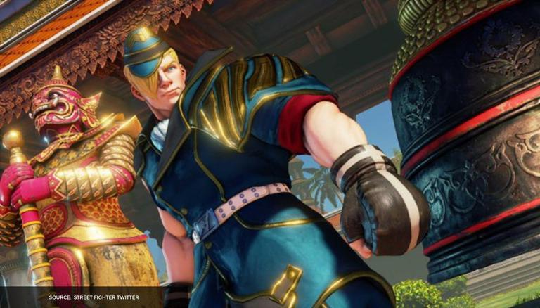 Como desbloquear personagens no Street Fighter 5?  Maneira mais fácil de ganhar FM rapidamente 1