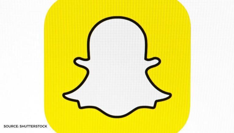 Como desfazer a atualização do Snapchat e instalar a versão antiga do Snapchat? 1