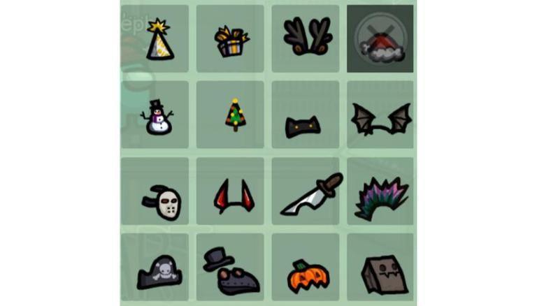 Como obter chapéus de Halloween entre nós?  Aqui está um guia completo 1
