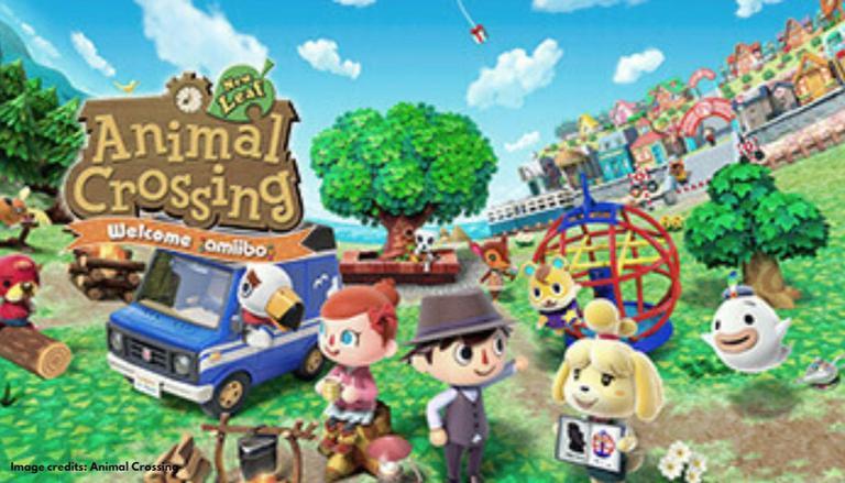 Como obter uma escada em 'Animal Crossing' e chegar a terrenos mais altos? 1