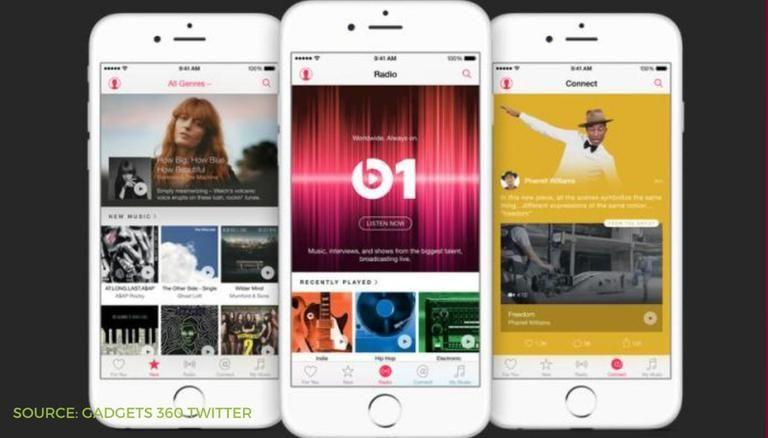 Como usar o plano familiar em Apple Música?  Continue lendo para saber o procedimento passo a passo 1