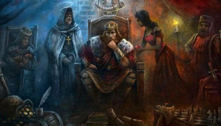 Crusader Kings 3 Falha na inicialização: aprenda uma solução rápida para o problema de falha 1