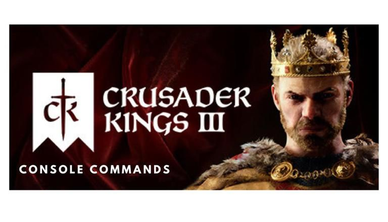 Crusader Kings 3 Guia de comandos do console para jogadores;  Leia os detalhes 1