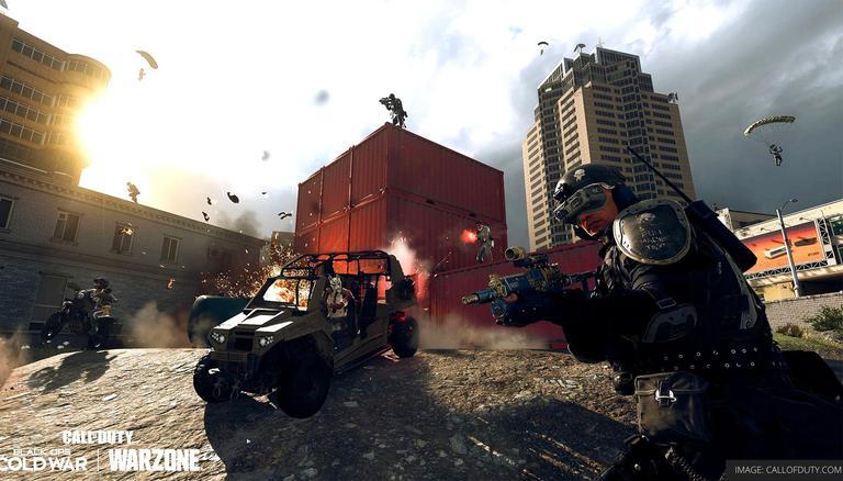 Data de lançamento do Call Of Duty Vanguard: enredo, requisitos do sistema, o que esperar 1