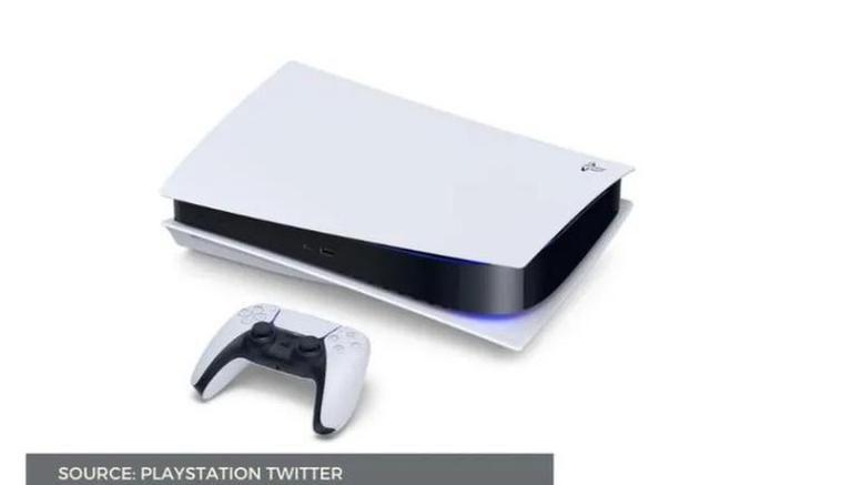 Detalhes de reabastecimento do PS5: quando o console da próxima geração estará disponível novamente nos EUA? 1