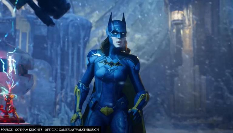 Gotham Knights é uma continuação de Arkham Knight?  Continuação ou autônomo explicado 1