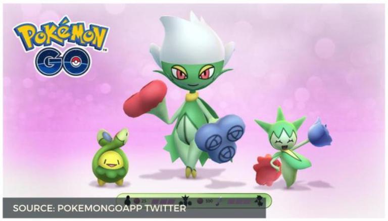 Guia do Pokémon Go Crustle: aprenda os melhores movimentos, estatísticas e pontos fracos do Crustle 1