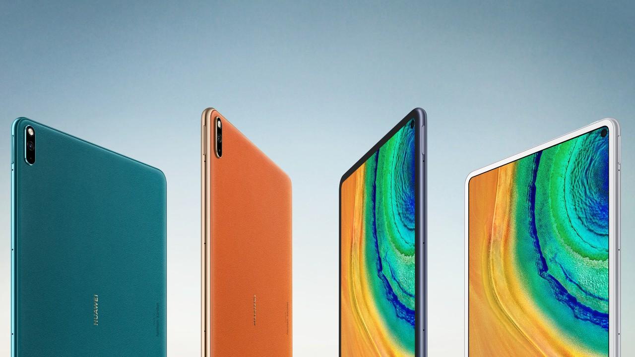Huawei MatePad Pro 2 A certificação 3C da 5G revela capacidades de carregamento rápido 1