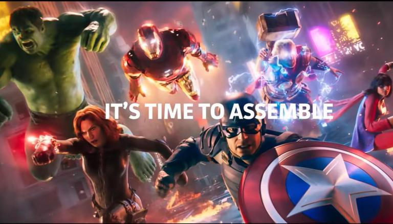 Marvel Avengers Game Patch Notes 1.05: Mudanças na interface do usuário, correções de bugs, lista de personagens 1