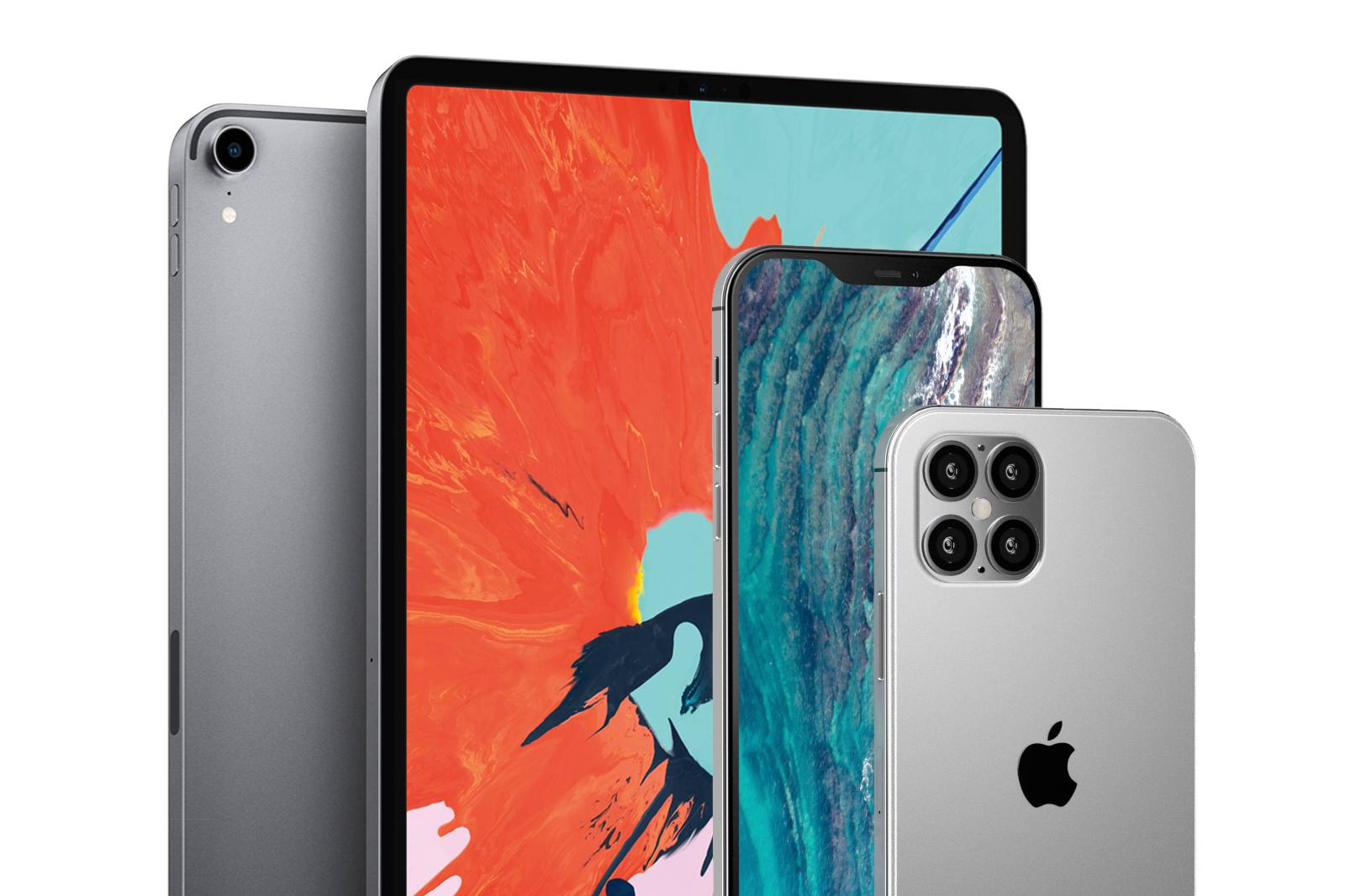Linha do iPhone 12 e novos iPads podem ser lançados em outubro 1