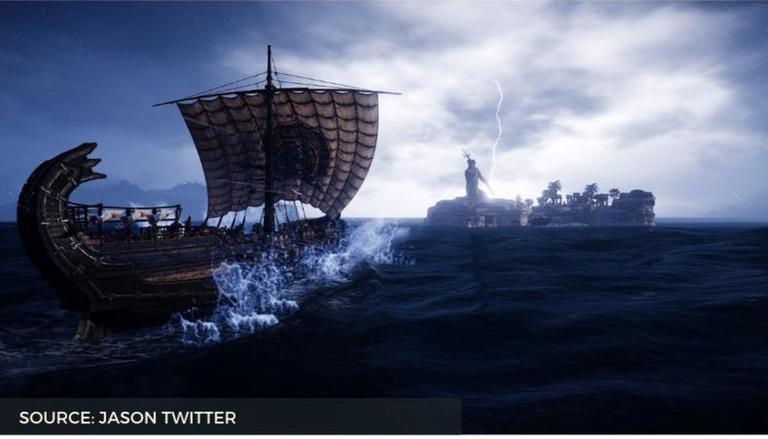 Modo de criação de história do AC Odyssey: Saiba mais sobre este modo de jogo do AC Odyssey 1