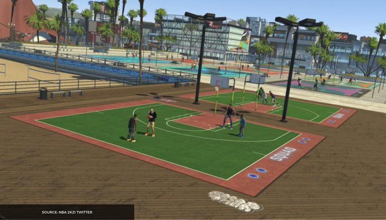 NBA 2K21 Shooting Broken: jogadores reclamam sobre o novo sistema de tiro 1