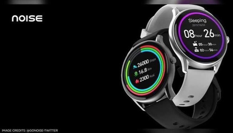 NoiseFit Core Smartwatch lançado na Índia: especificações, preço e muito mais 1