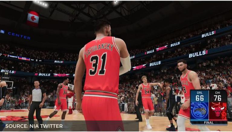 Notas do patch NBA 2K21 para atualização 1.06 estão fora;  Verifique-os 1