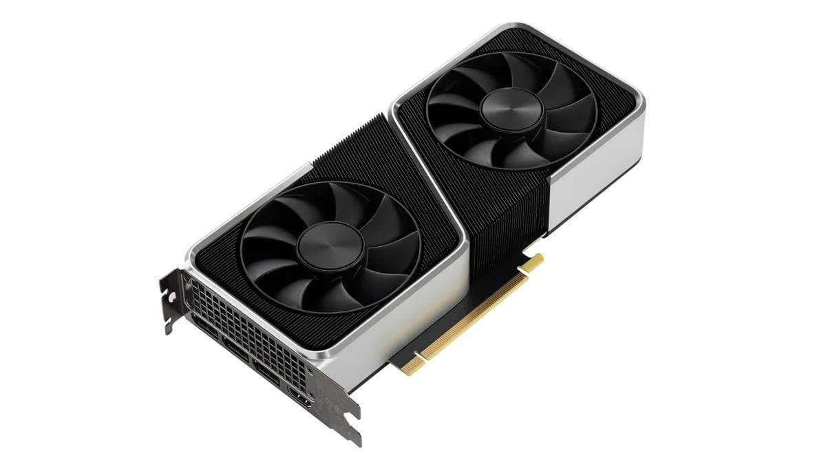 Nvidia RTX 3060 com limitadores de hash de criptominação integrados reintroduzidos 1