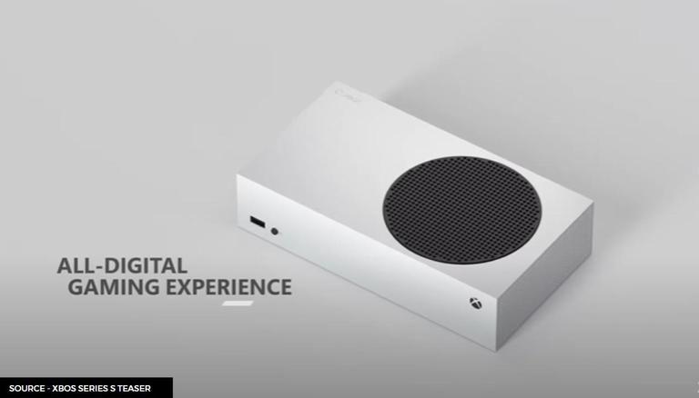 O Xbox Series S é a próxima geração?  Variante mais barata do console Xbox explicada 1