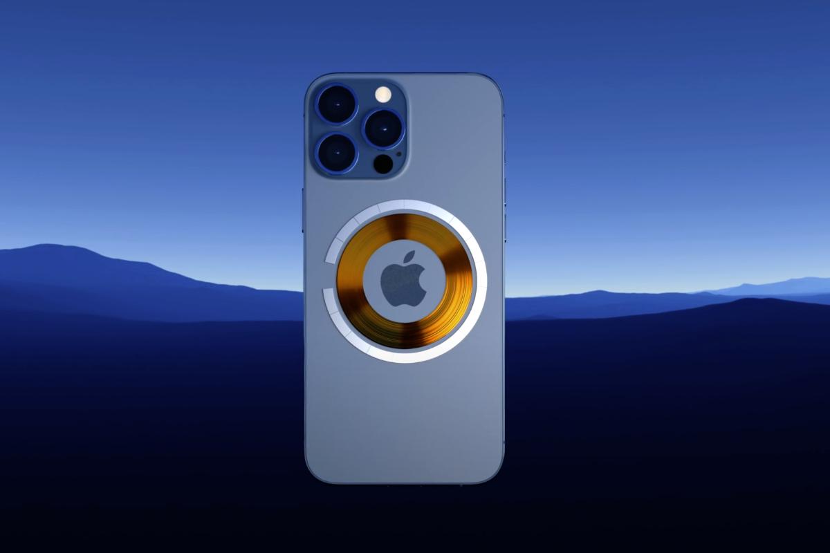 O iPhone 13 pode ter uma bobina de carregamento sem fio maior e um ímã MagSafe mais forte 1