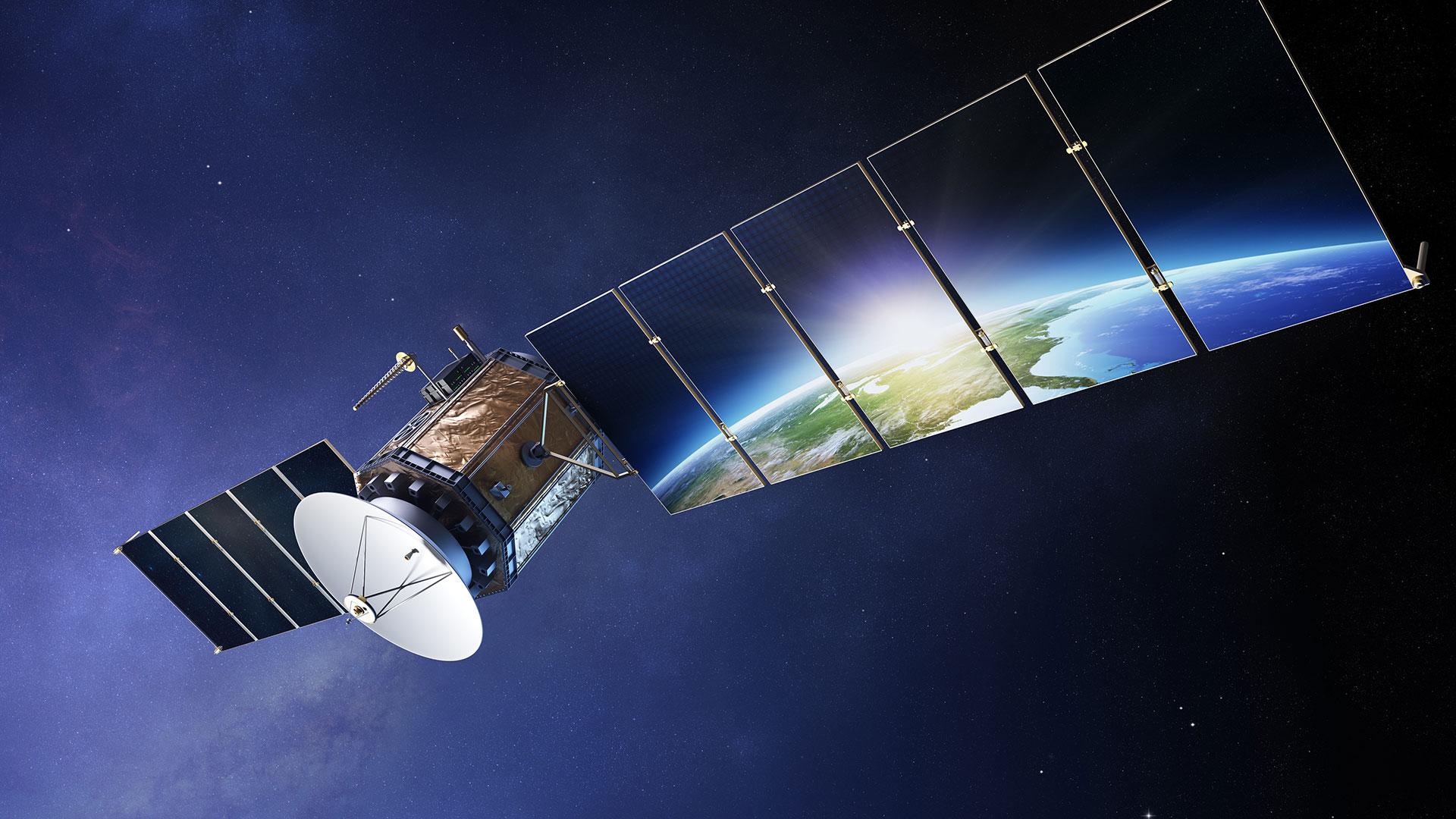 O que são satélites LEO e por que você deveria se preocupar com os recursos de órbita terrestre baixa do iPhone 13? 1