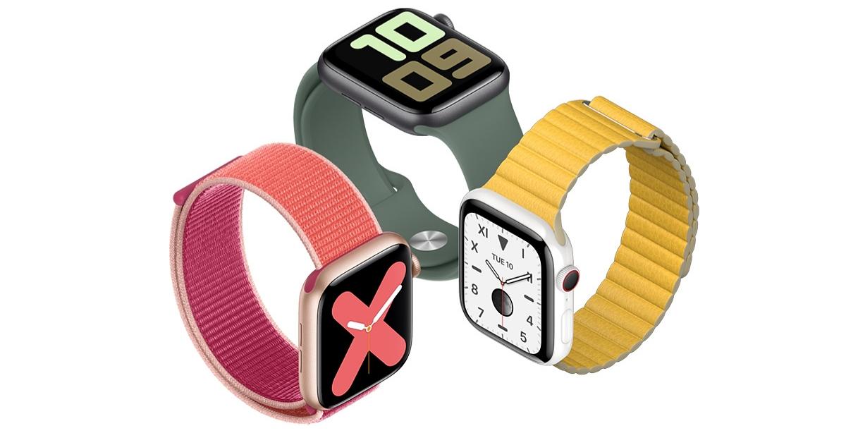 Os melhores smartwatches com ECG, sono, SpO2, GPS e rastreamento de natação 1