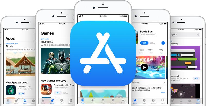 Apple para aumentar o preço de aplicativos e compras no aplicativo na Índia, Brasil e mais países 1