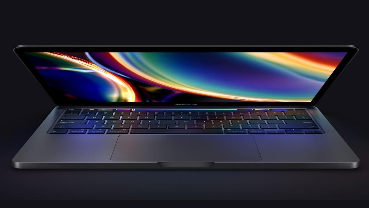 O novo MacBook Pro de 14 polegadas mini-LED pode entrar em produção em 2021 1