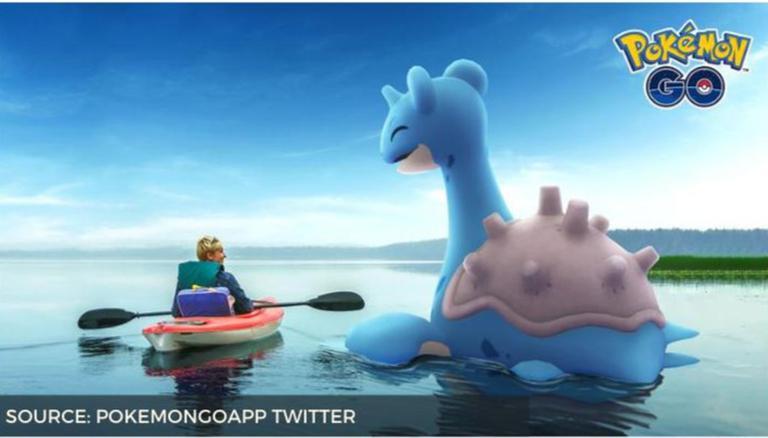 Pokémon Go Frillish: Saiba mais sobre este Pokémon Jelliyfish 1