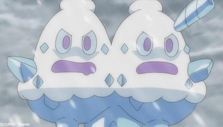Pokémon Go Vanilluxe: Confira as estatísticas deste Pokémon tipo gelo aqui 1