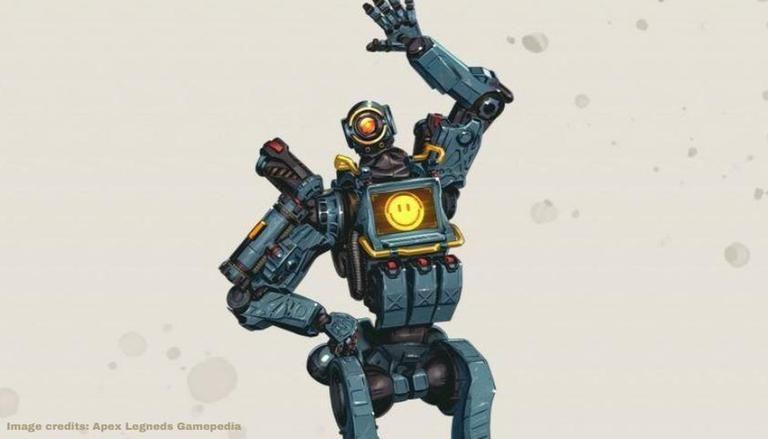 Produtor Apex Legends confirma buff de mudança de jogo para Robot Pathfinder favorito dos fãs 1