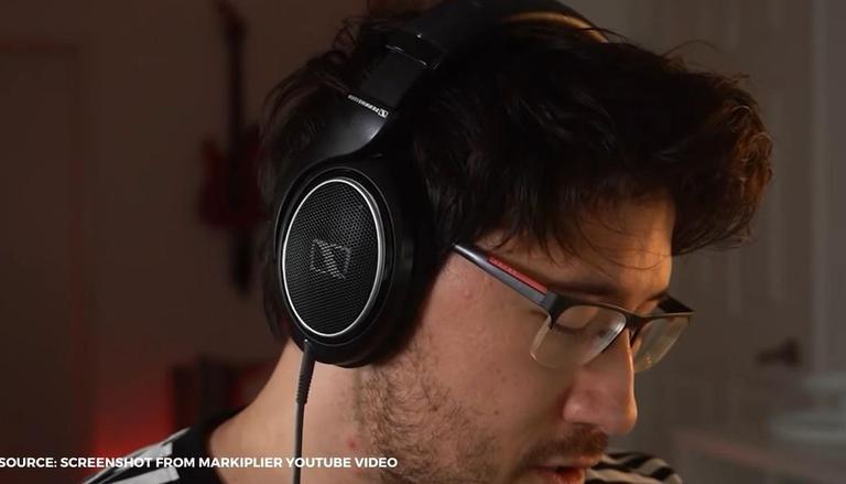 Quais fones de ouvido a Markiplier usa e onde comprar os mesmos modelos ou similares? 1